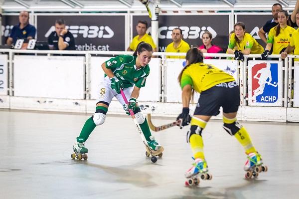 Un bon CP Vilanova cau per 2 a 5 davant el Vila-sana