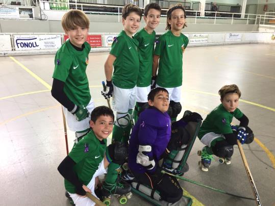 Base CP Vilanova: Falta una jornada